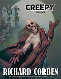 Creepy Presents Richard Corben by Doug Moench