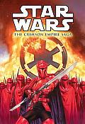 Star Wars the Crimson Empire Saga