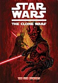 Star Wars: The Clone Wars - The Sith Hunters (Star Wars: Clone Wars)