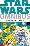 Star Wars Omnibus: Droids and Ewoks (Star Wars Omnibus)