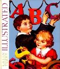 Green Tiger's Illustrated ABC