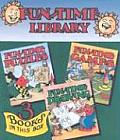 Fun Time Library Boxed Set