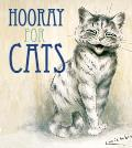 Hooray for Cats (Hooray!)