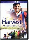 The Call to Harvest