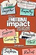 Writing For Emotional Impact Advanced