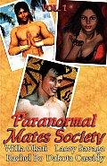 Paranormal Mates Society Vol. I