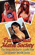 Paranormal Mates Society Vol. III
