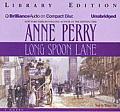Long Spoon Lane (Charlotte & Thomas Pitt Novels)