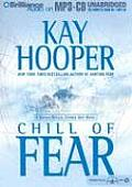 Fear #02: Chill of Fear: A Bishop/Special Crimes Unit Novel