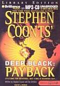 Deep Black: Payback (NSA)