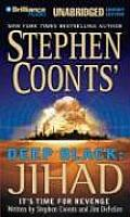 Deep Black #5: Jihad