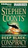 Deep Black #6: Conspiracy