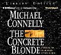 Harry Bosch #3: The Concrete Blonde Cover