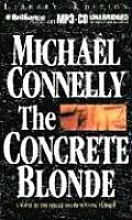 Harry Bosch #3: The Concrete Blonde