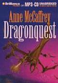 Dragonriders of Pern #02: Dragonquest