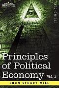 Principles of Political Economy - Volume 1