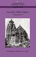 Sacred Writings: Volume II