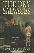 Dry Salvages signed