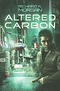 Altered Carbon Signed Limited Edition