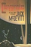 Cryptic The Best Short Fiction Of Jack