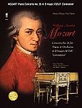 Mozart: Concerto No. 26 for in D Major, KV537 Coronation [With 2cds]