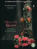 Mozart - Violin Concerto No. 5 in a Major, Kv219: 2-CD Set [With 2 CD's]