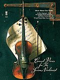 Concert Pieces for the Serious Violinist: 2-CD Set