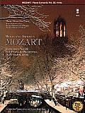 Mozart - Concerto No. 22 in E-Flat Major, Kv482