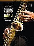 Swing with a Band: Music Minus One Tenor Sax [With CD (Audio)]