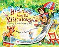 Nicholas, That's Ridiculous!: A Story about Being a Boy