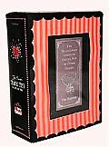 Oyster Boy Book & Voodoo Girl Boxed Set