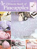 Ultimate Book of Pineapples