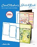 Cardmakers Sketch Book Ideas to Inspire Creative Card Making