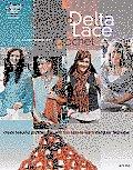 Learn to Delta Lace Crochet