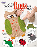 Cute Crochet Rugs for Kids (Annie's Crochet)