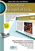 PowerPoint Gospel of Luke