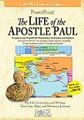 PowerPoint Life of the Apostle Paul