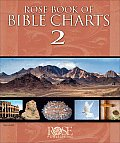 Rose Book of Bible Charts 2