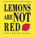 Lemons Are Not Red Cover