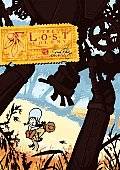 The Lost Colony #01: The Snodgrass Conspiracy