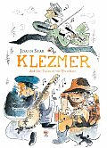 Klezmer Book 1 Tales Of The Wild East