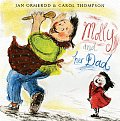 Molly and Her Dad (Neal Porter Books) Cover