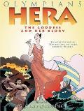 Olympians 03 Hera