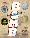 Bomb: The Race to Build--And Steal--The World's Most Dangerous Weapon Cover