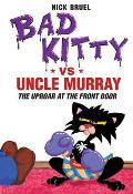 Bad Kitty Vs Uncle Murray (Bad Kitty) Cover