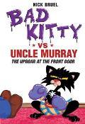 Bad Kitty 04 Vs Uncle Murray