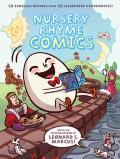 Nursery Rhyme Comics    Nursery...