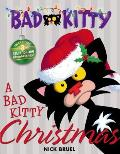 Bad Kitty Christmas (Bad Kitty) Cover