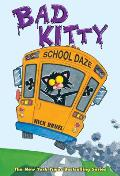 Bad Kitty School Daze (Bad Kitty) Cover
