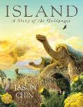 Island: A Story of the Galapagos Cover
